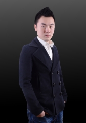 重庆西港装饰有限公司高超
