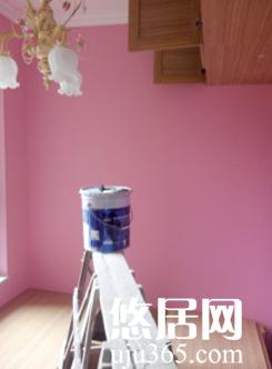 重庆新焕新装饰公司项目案例【新焕新装饰】圣地亚