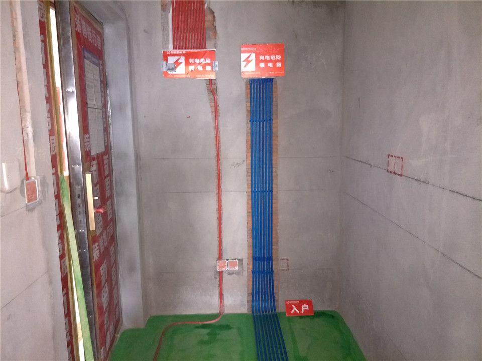 重庆新思路装修公司项目案例新思路装饰--南滨特区