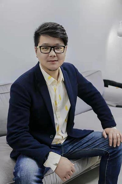 重庆林泉建筑装饰工程有限公司朱成银