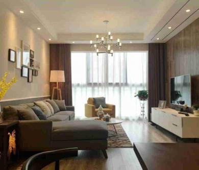 北欧风/二室一厅/70/总价:72000万元