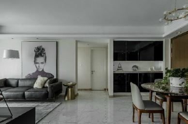 【佳天下装饰】现代简约风格家居装修设计