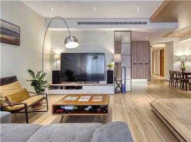 温馨北欧风/四室两厅/100/总价:17万元